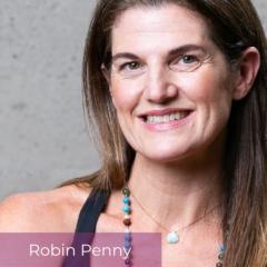 Robin Pennyslider